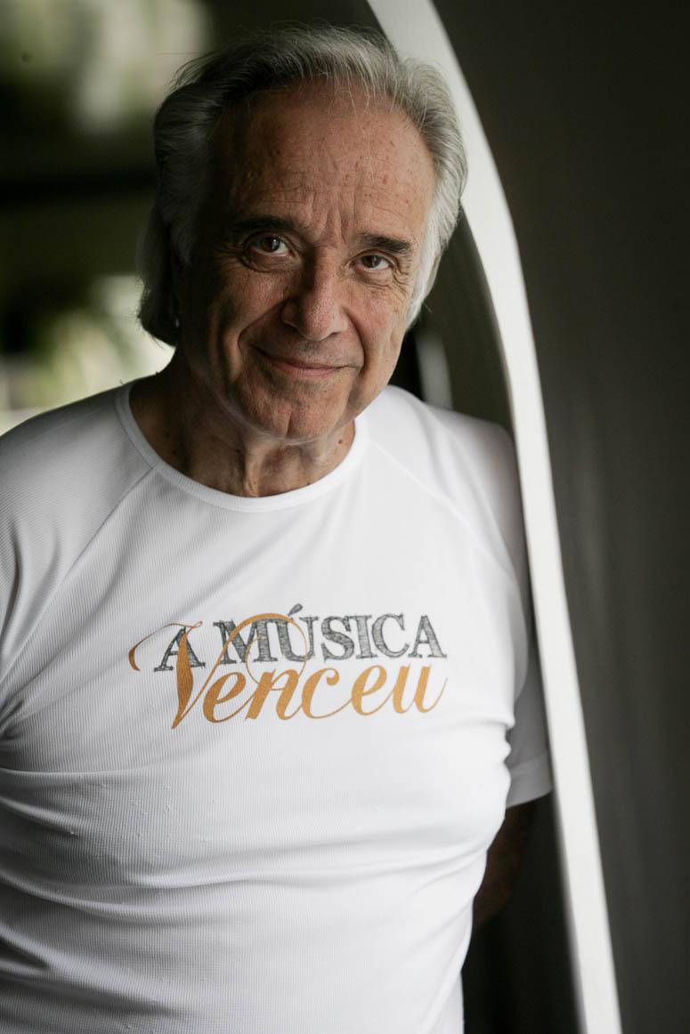 João Carlos Martins, maestro