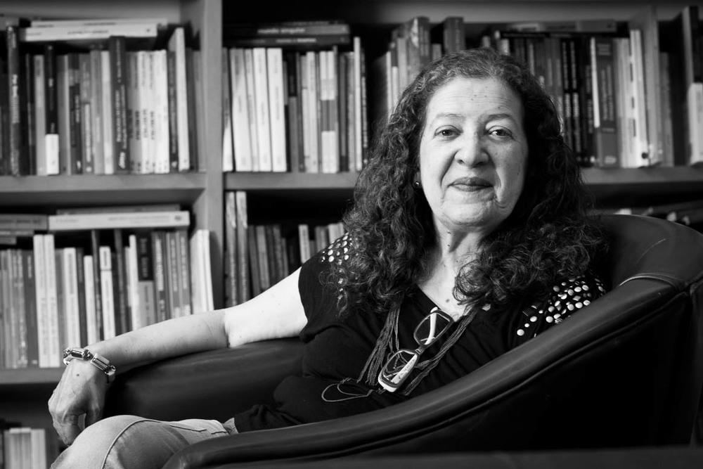 Ivana Arruda Leite, escritora
