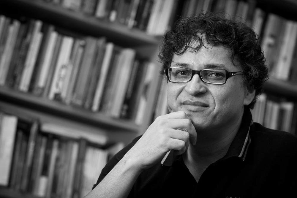 Ivan Marques, escritor