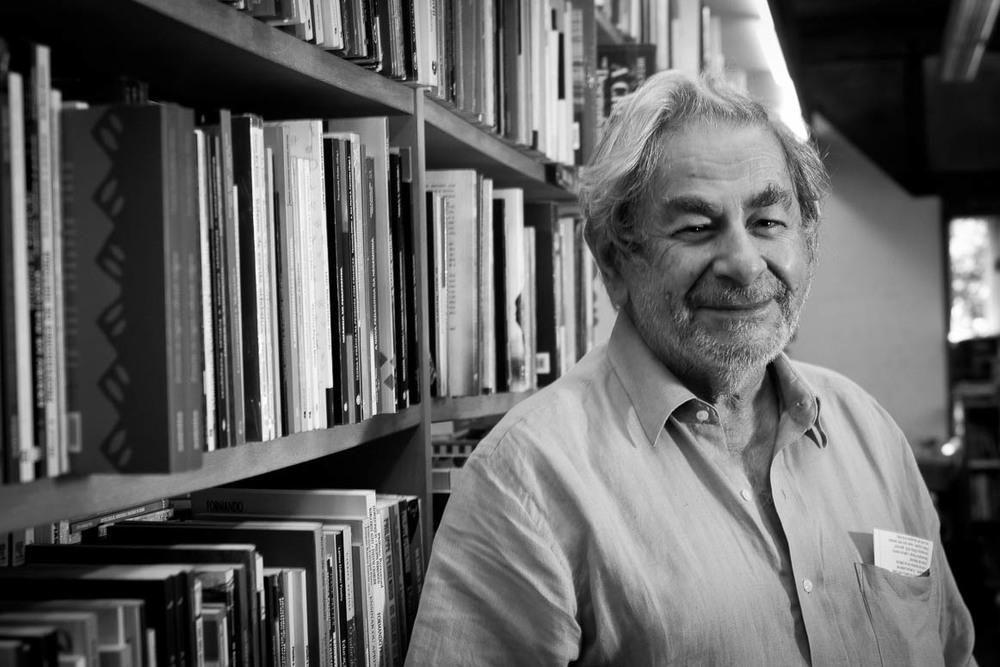Raduan Nasser, escritor