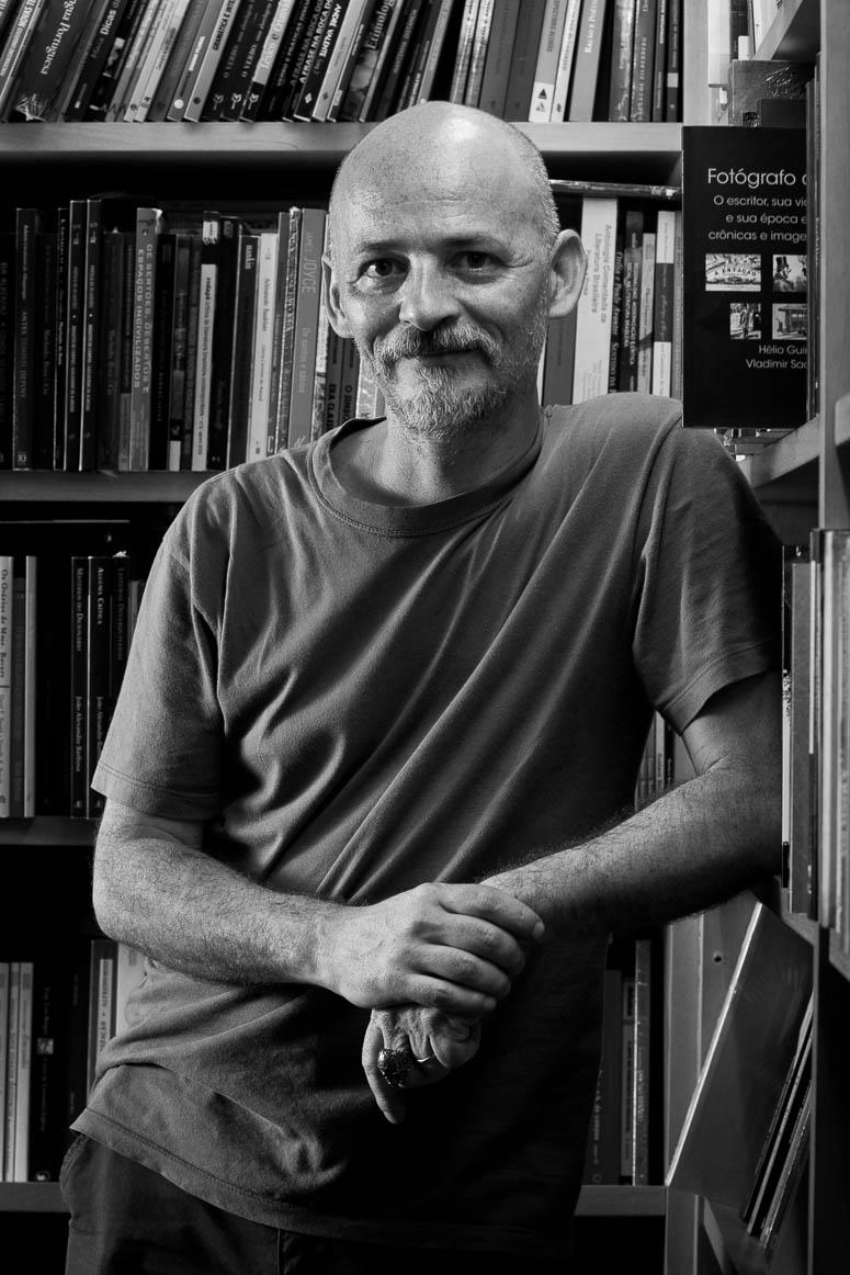 Lourenço Mutarelli, escritor