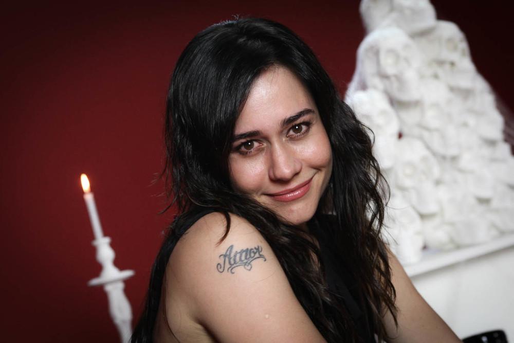 Alessandra Negrini, atriz