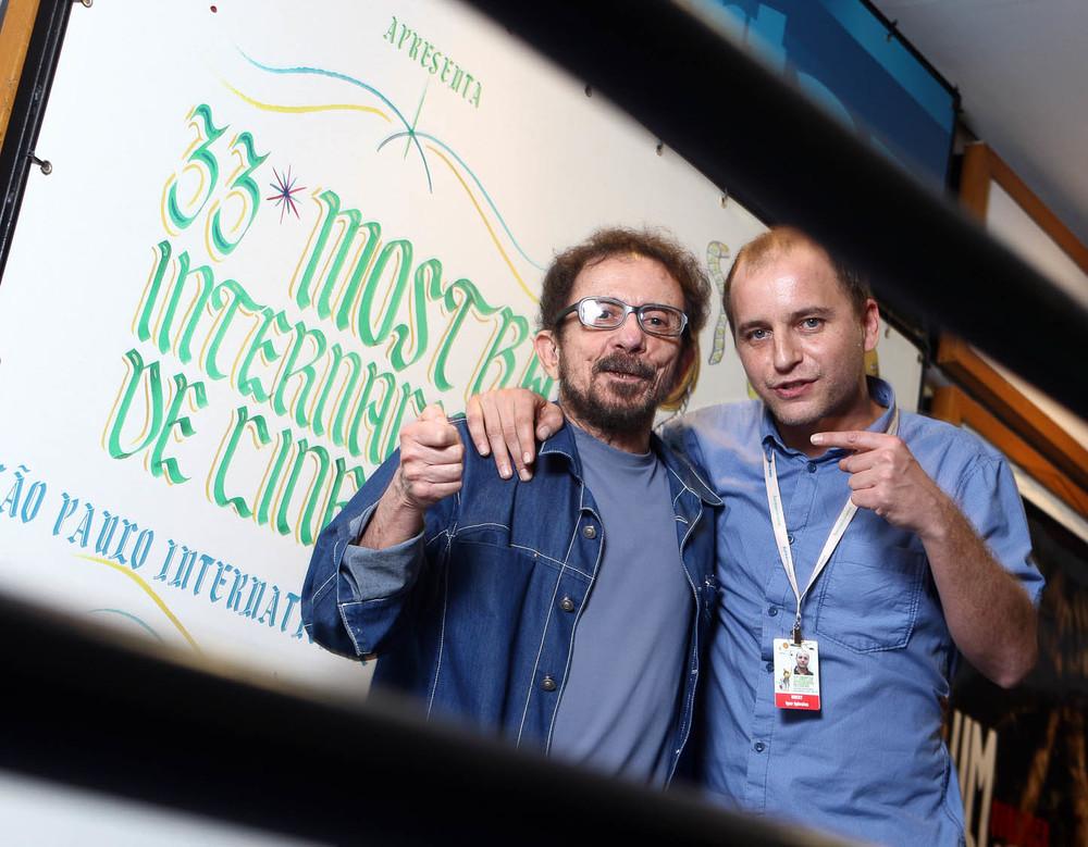33ª Mostra Internacional de Cinema em São Paulo