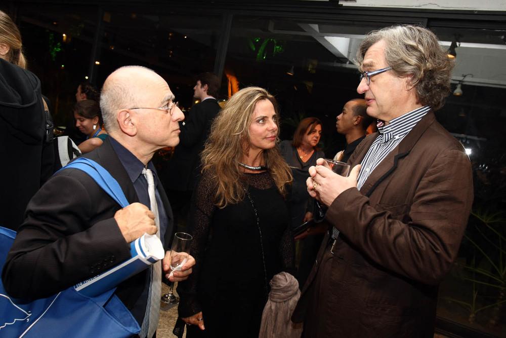 34ª Mostra Internacional de Cinema em São Paulo