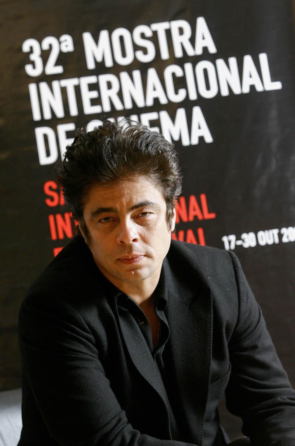 32ª Mostra Internacional de Cinema em São Paulo