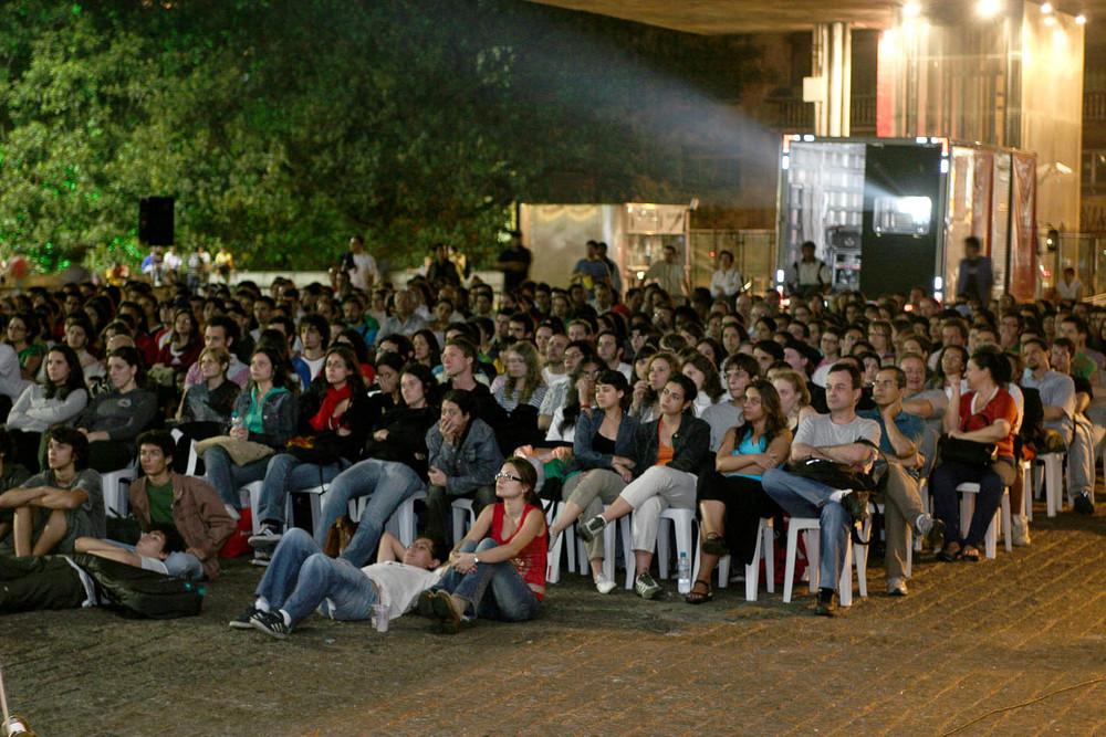 30ª Mostra Internacional de Cinema em São Paulo