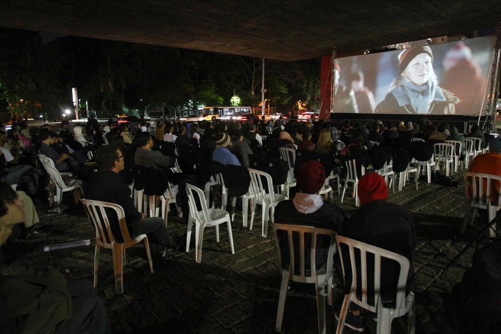 35ª Mostra Internacional de Cinema em São Paulo