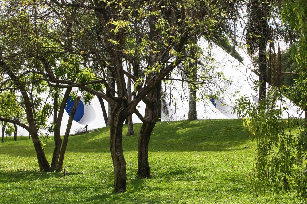 Oca,Parque do Ibirapuera