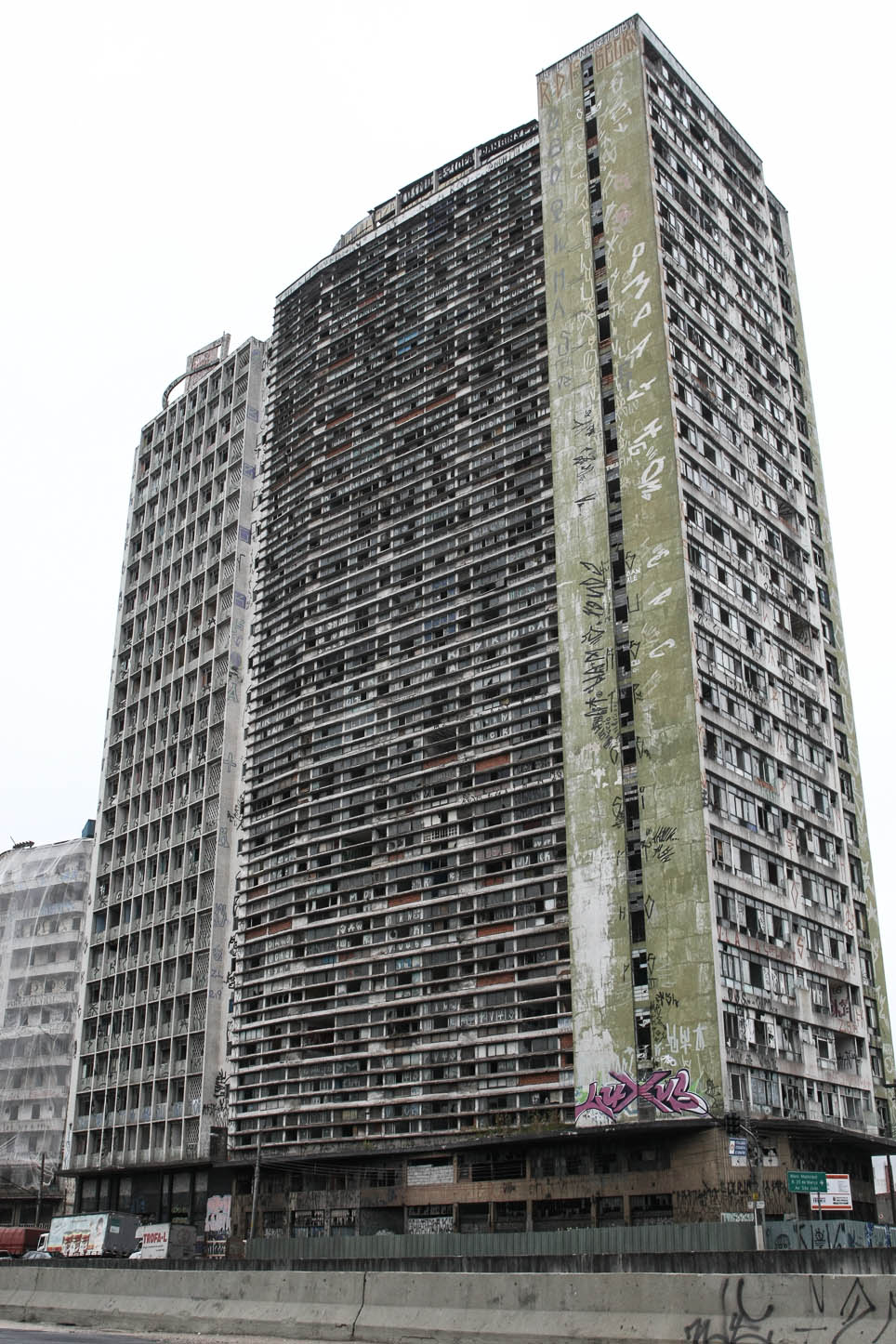 Prédio São Vito (demolido)