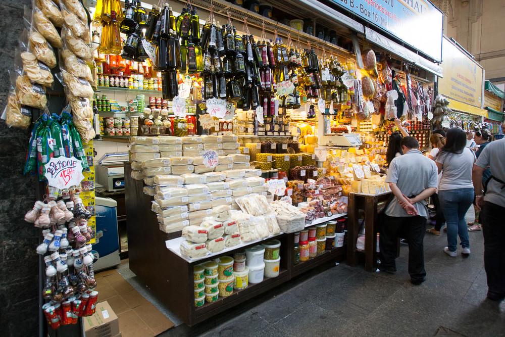 Mercado Municipal de São Paulo (Mercadão)