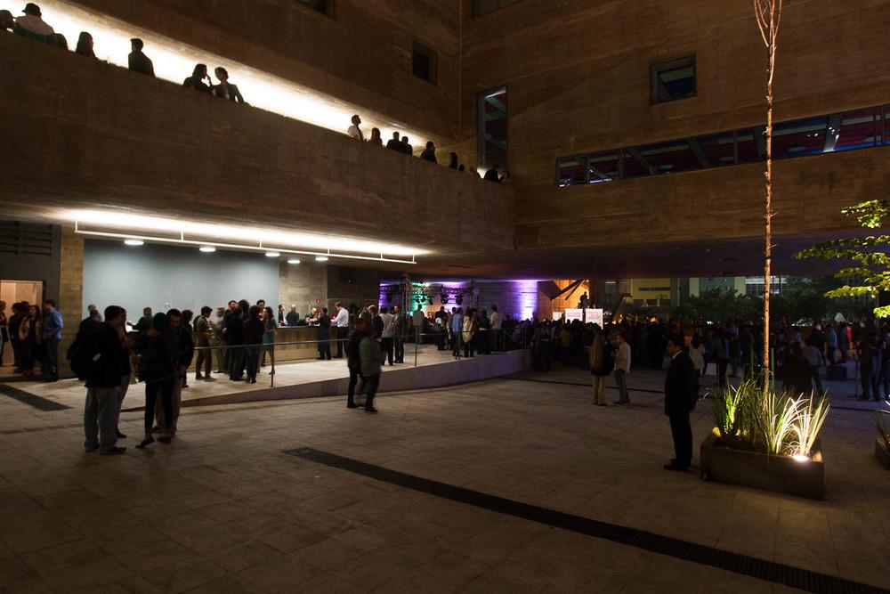 37ª Mostra Internacional de Cinema em São Paulo