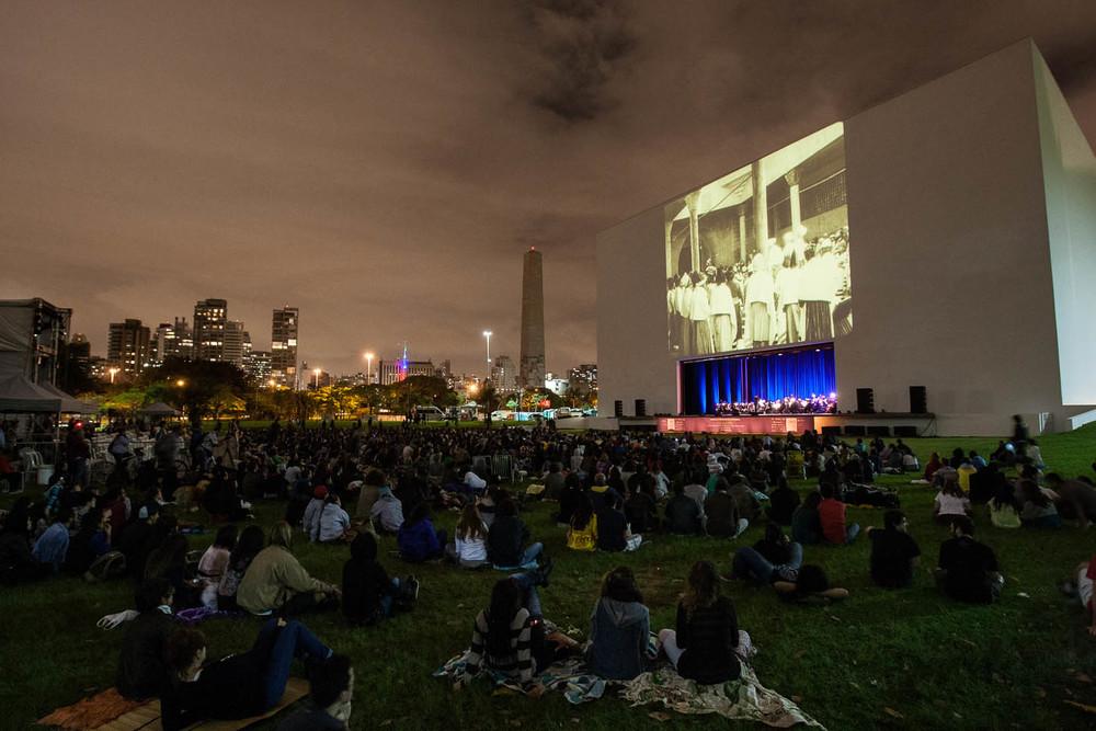 37ª Mostra Internacional de Cinema em São Paulo/ 37ª Internac