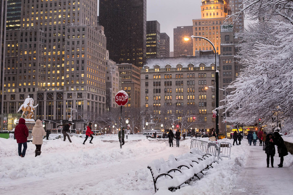 New York City, 5ª Av