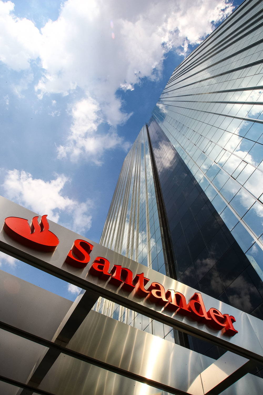 Edifício Sede do Grupo Santander Brasil