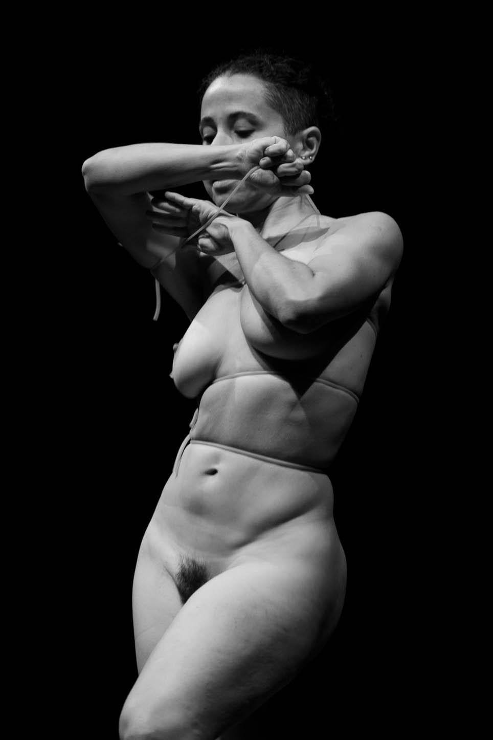 Carne-Micheline Torres