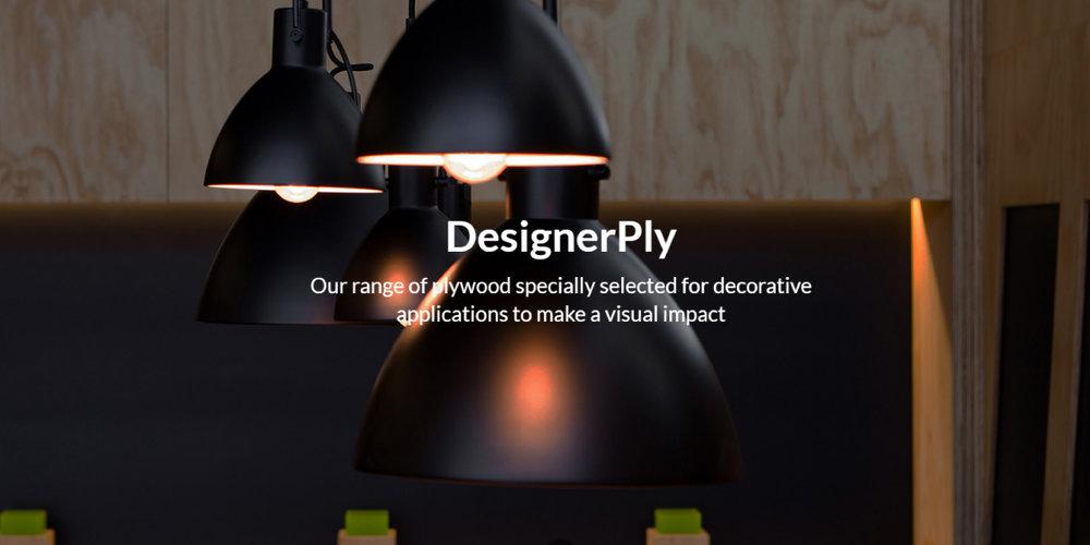 Looking Inside DesignerPly By Gunnersen International Green Interior Awards