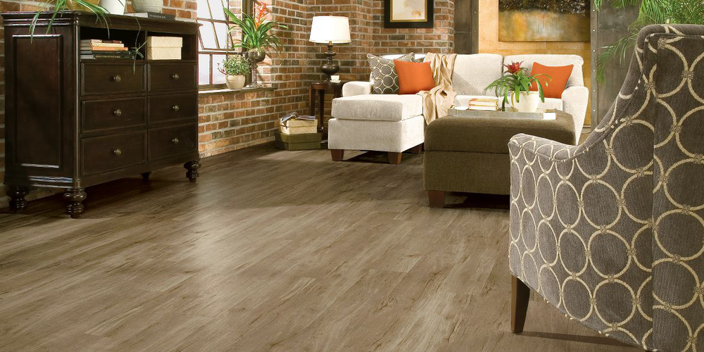 Responsible Flooring By Armstrong