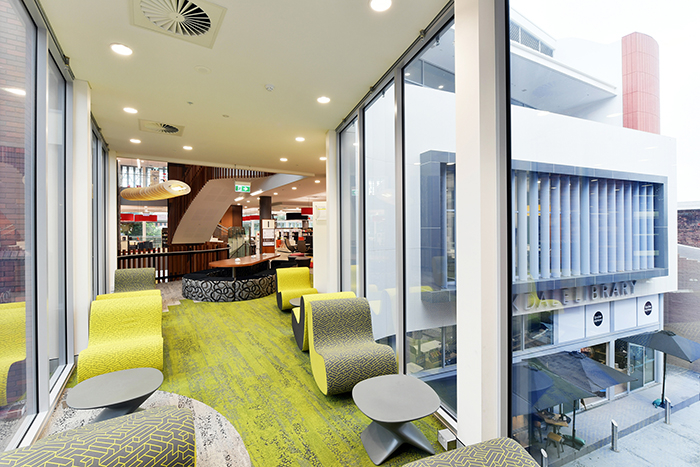 4th International Green Interior Awards WINNERS And COMMENDATIONS Announced On 27 July 2017