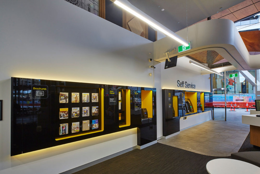 - Category: RetailProject: Industry Leading Retail Banking SustainabilityEntrant: Commonwealth Bank of Australia