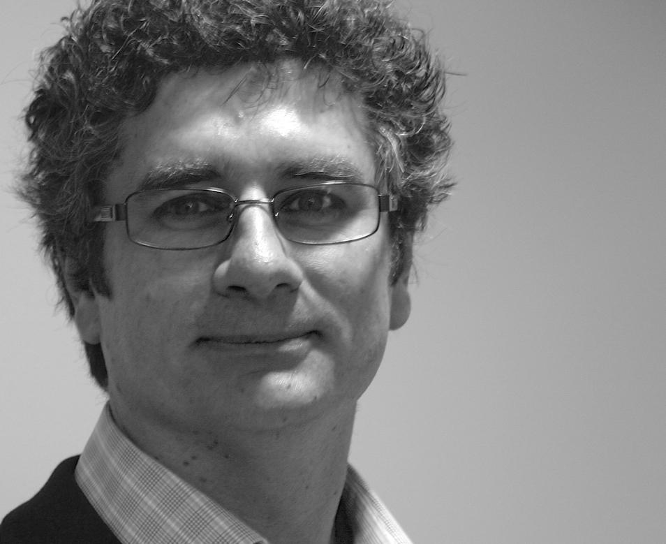 Shaun Sheldrake   Director