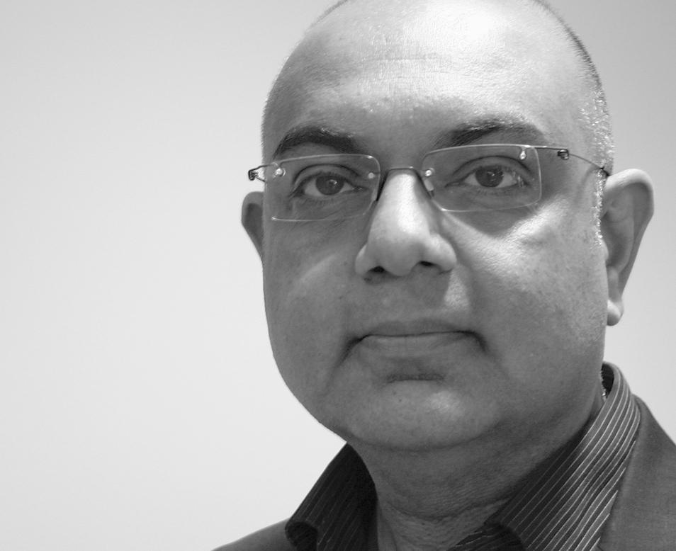 Amardeep Sandhu   Consultant