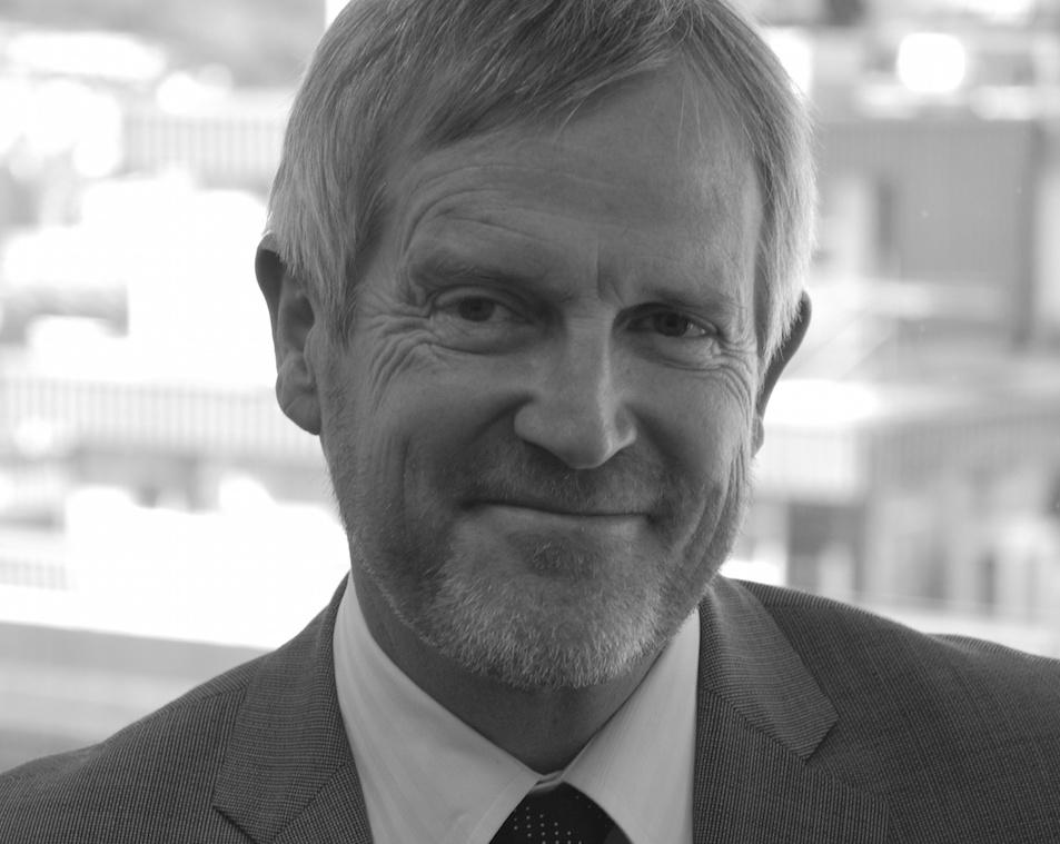 Phil Hartwick   Principal