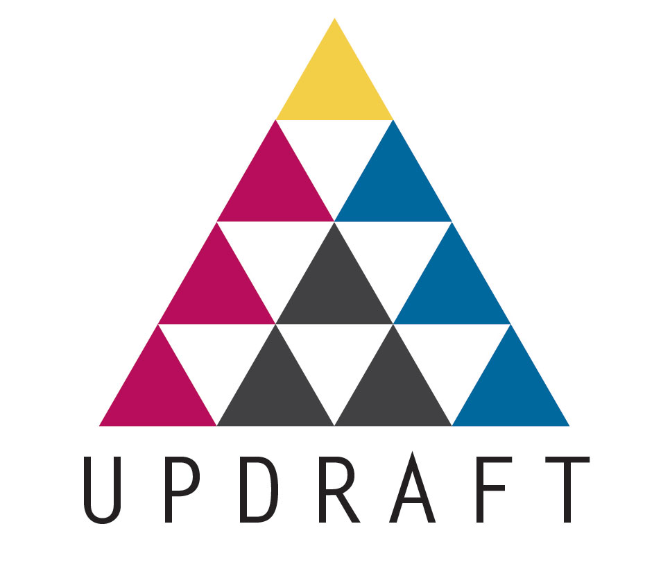 UPDRAFT - partnering to bring 1-Up Manager engagement approaches into the Updraft Three2One and Sprint2Eight offerings.