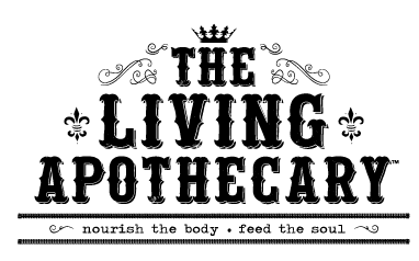 THE LIVING APOTHECARY