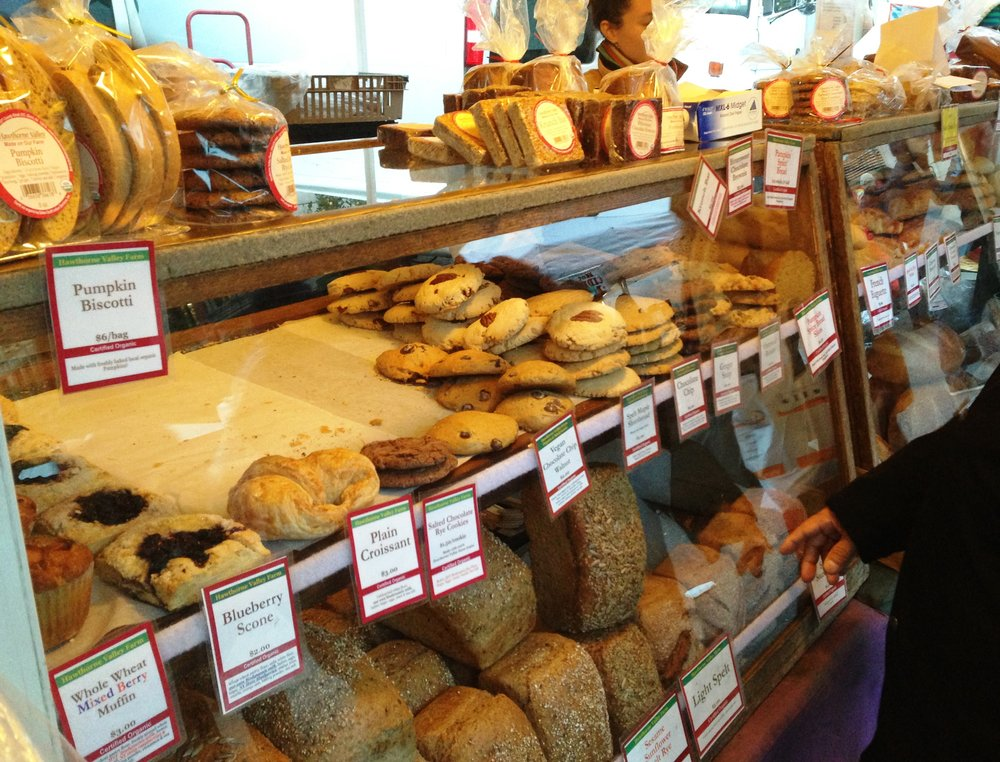 Hawthorne Valley Farm baked goods.JPG