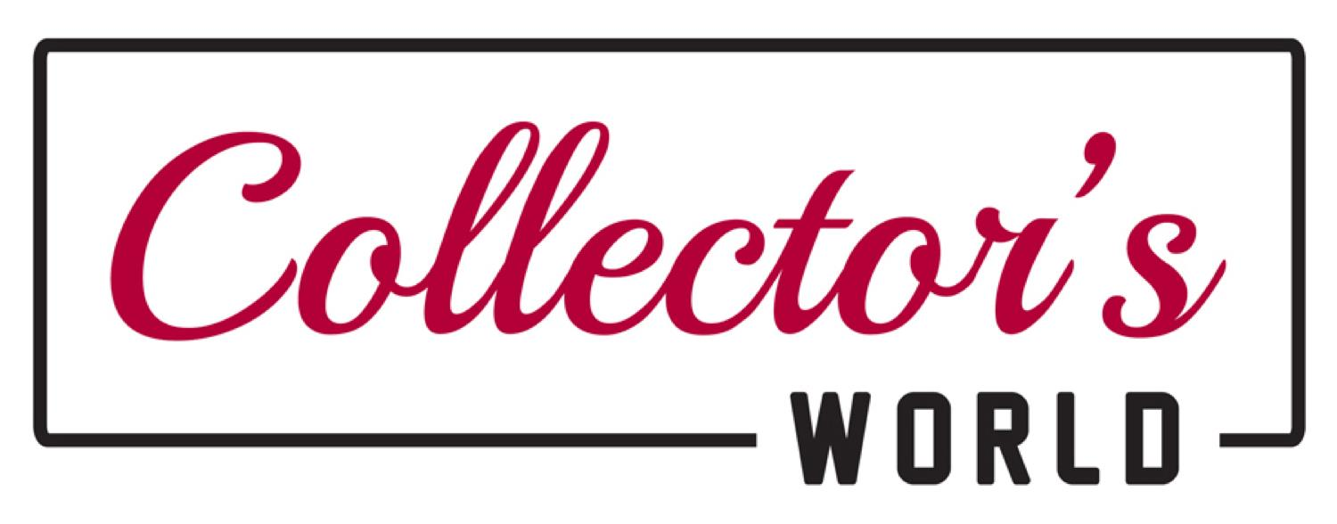 Collector's World | Your one-stop-shop for authentic sports memorabilia, <br/>sports cards, comic books and more!