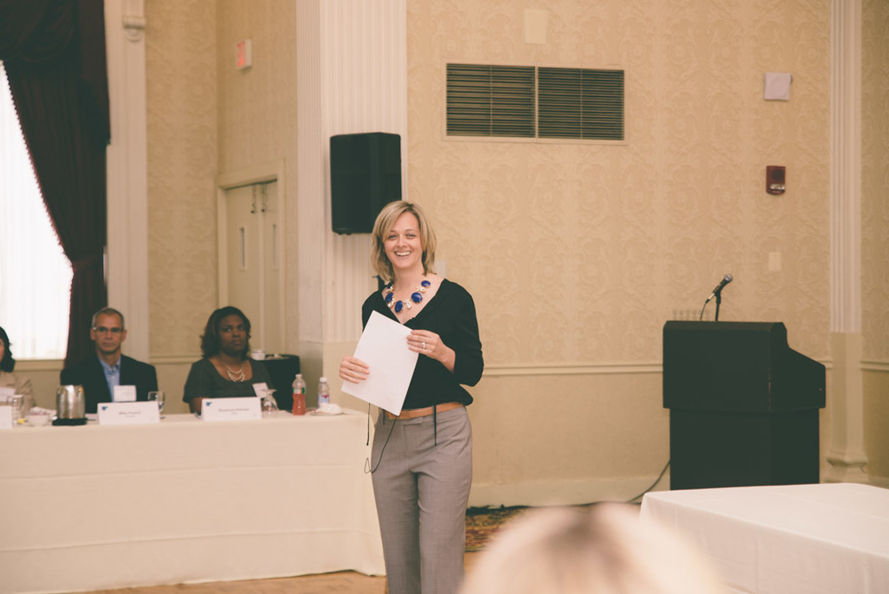 Heather Provino, Provant CEO