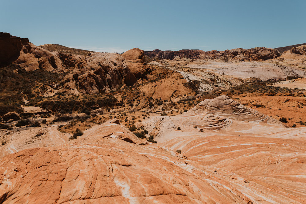 The Wave, Valley of Fire