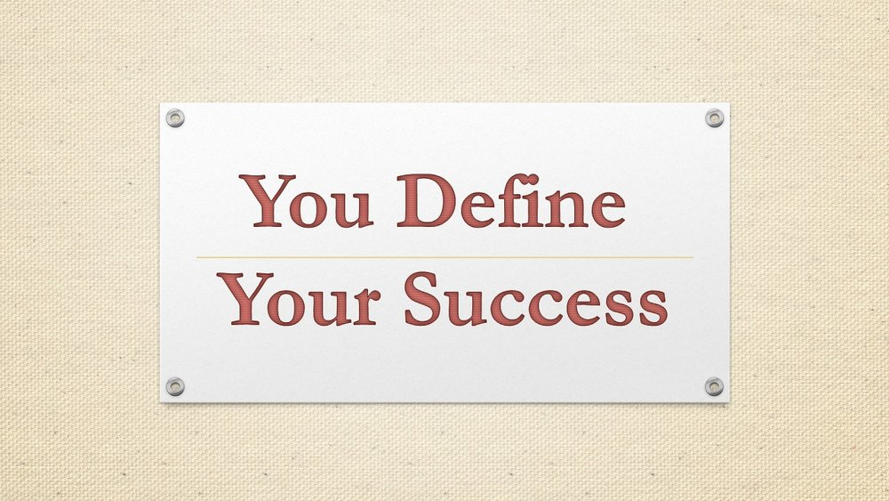 You define success.jpg