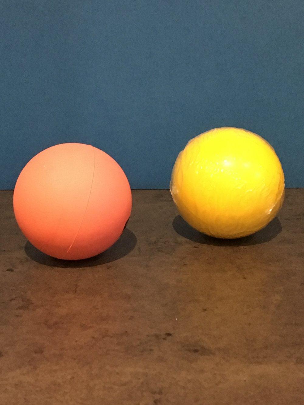 Release & Massage Balls