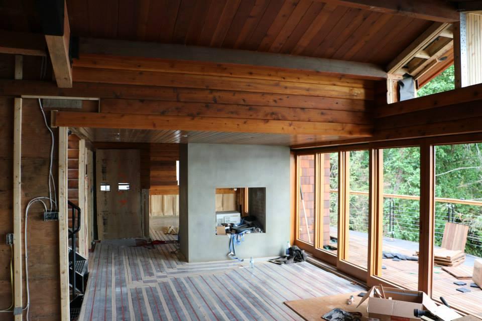 Ten West Coast Interior Design Ideas For You Conrad Contracting Inc