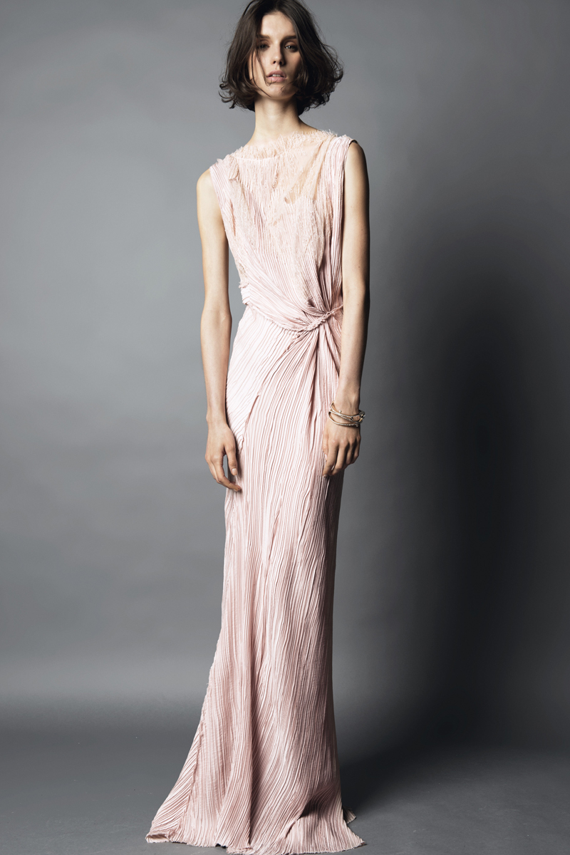 Say yes to the dress... Nina Ricci!! — We Dream Of Ice Cream 6be2278d1