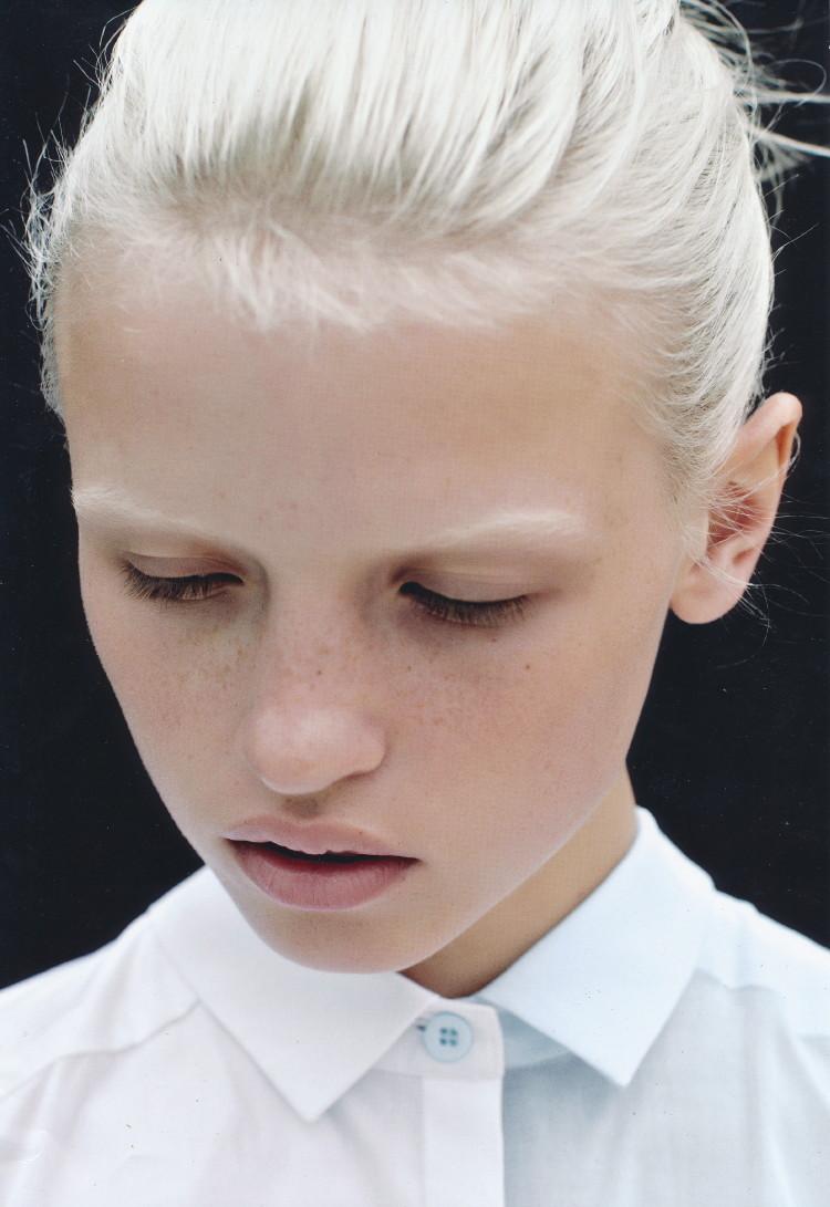 May 10 Obsessing over Anja Konstantinova