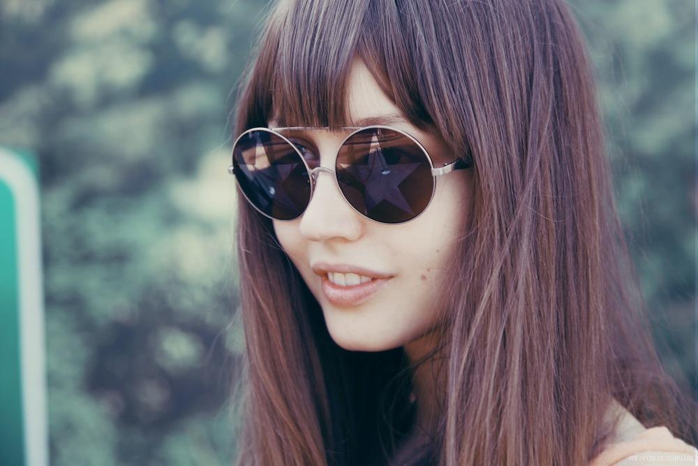 Here— Dream Of Sunglasses SunWildfox Are Cream At We The Ice Stare kNn8wOX0P
