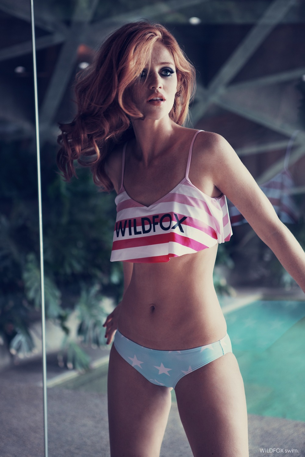 Wildfox Swim