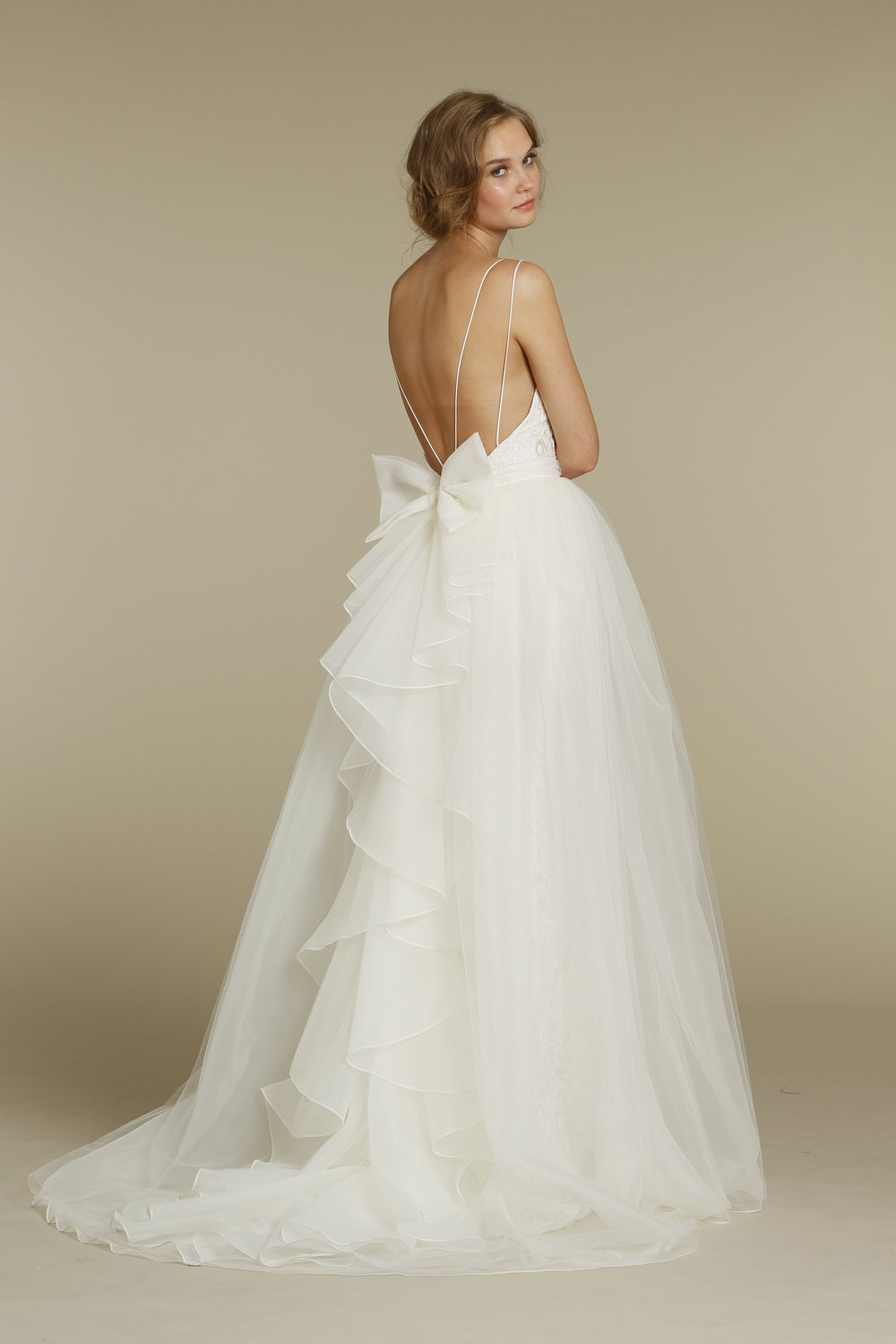 jim hjelm wedding dresses 2012