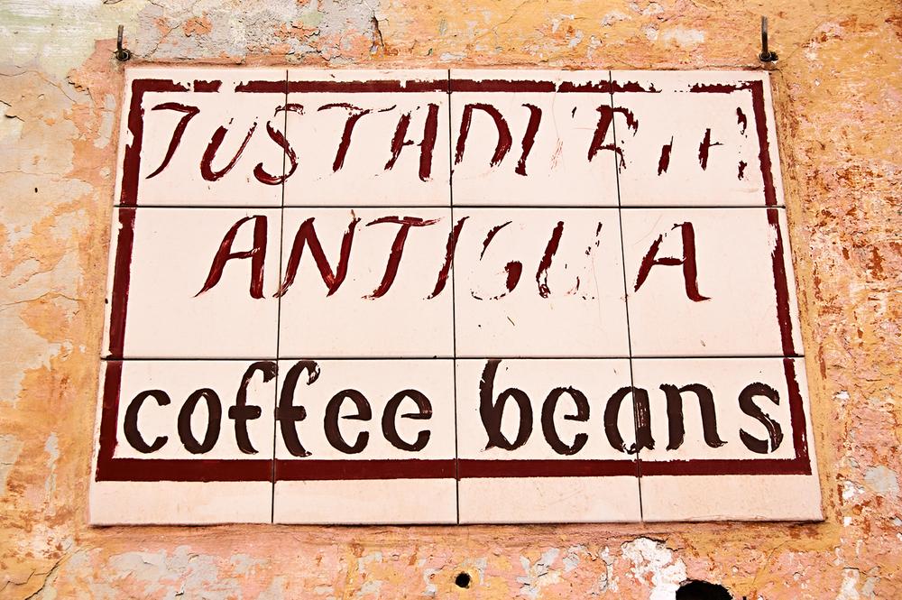 Tostaduria Antigua