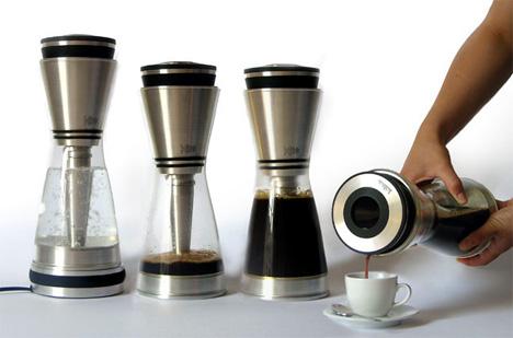 Kahva Coffee Maker