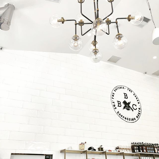 New #coffee digs on #sunset - worth a look!
