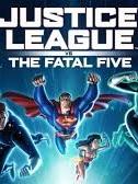 Justice League vs the fatal five.jpeg