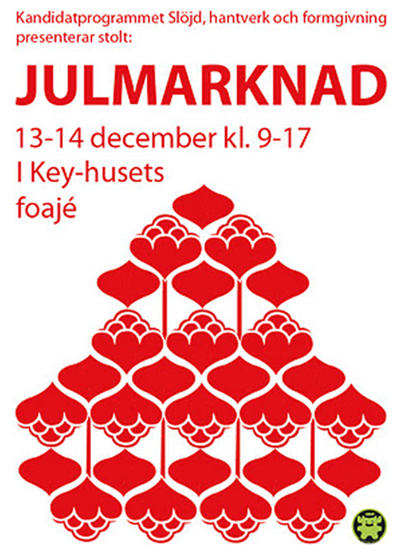 POSTER TO   LINKÖPING   UNIVERSITY