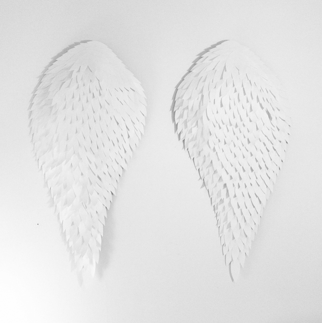 ANGEL WINGS 2015