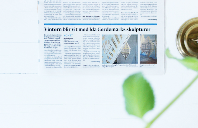 GEFLE DAGBLAD FEB 2017