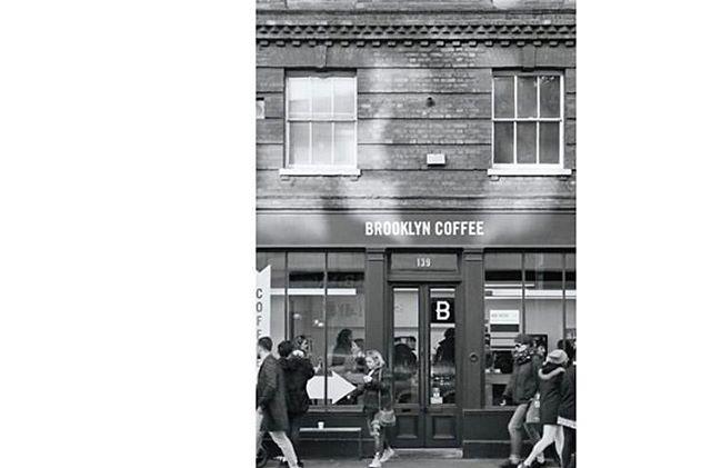 Street view 👋🏻 . . . #coffee #eastlondon