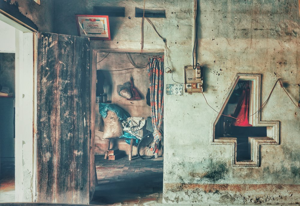 © Nguyen Huyen