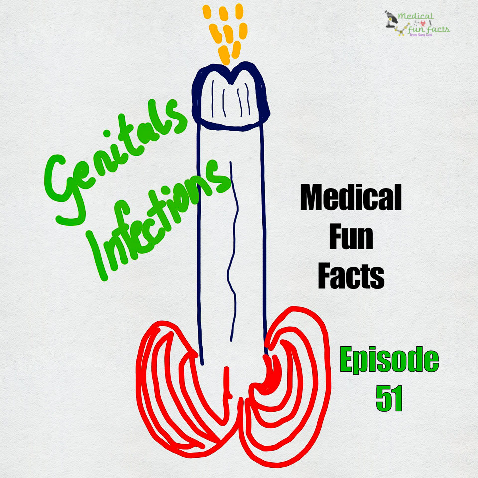 MFF Genital Infections